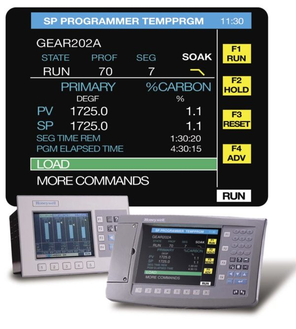 Honeywell HC900 Hybrid Controller